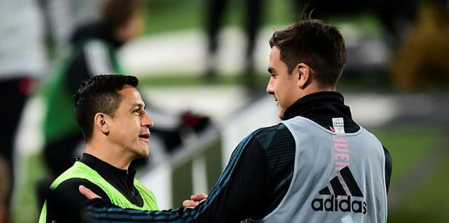 Alexis Sanchez West Ham United yolcusu! - İtalya Serie A -