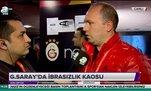 Hıncal Uluç'tan Mustafa Cengiz'e '1 saat' tepkisi