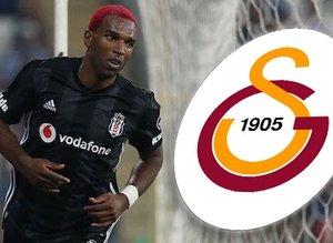 Babel Galatasaray'a! Fulham resmen açıkladı ama...