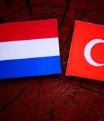Hollanda'dan skandal karar! Türkiye'deki turnuvadan çekildiler!