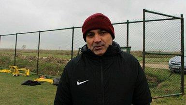 Bandırmaspor'da Erkan Sözeri: Adana Demirspor maçına 3 puan için çıkacağız