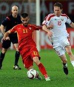 Rizespor'a gol kralı maestro