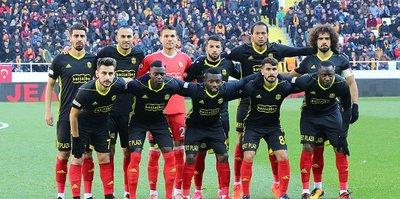 Malatyaspor'da sakatlarla ilgili açıklama