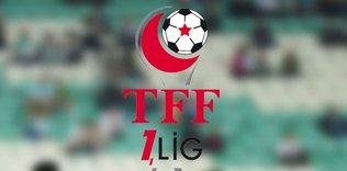 TFF 1. Lig'de müsabaka programları açıklandı!