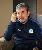 Aykut Kocaman'dan Galatasaray sözleri