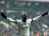 UEFA açıkladı! İşte Beşiktaş'ın sıralamadaki yeri...