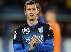 Salih Uçan Serie A'nın son haftasında dengeleri altüst etti