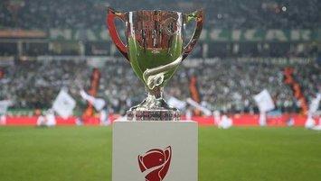 Türkiye'nin Kupası A Spor'da başlıyor