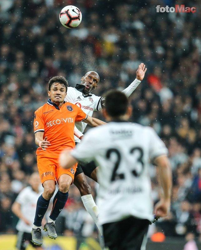 Usta yazarlar Beşiktaş - Başakşehir maçını değerlendirdi!