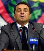 Fenerbahçeli yöneticiden Şenol Güneş paylaşımı