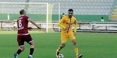 Prestij maçı Afyonspor'un
