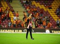 Yeni transfer Feghouli Türk Telekom Stadı'nda!