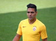 Galatasaray'dan Falcao açıklaması! Sivas maçında oynayacak mı?