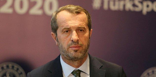 Saffet Sancaklı: Türkiye'deki VAR'a komple karşıyım