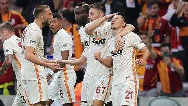 SON DAKİKA SPOR HABERİ - Galatasaray kendine geldi! Yeni hedef Marsilya