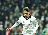 Beşiktaş'ta Adem Ljajic sosyal medyaya damga vurdu!
