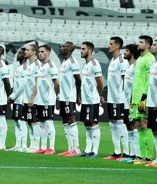 Beşiktaş'ta Burak Yılmaz ve Gökhan Gönül sakatlandı!