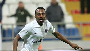 Son dakika Trabzonspor transfer haberleri | Fode Koita transferinde son evrak yola çıktı