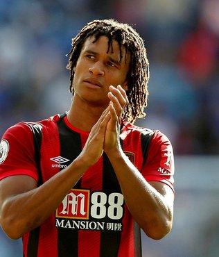 Manchester City Bournemouth'tan Nathan Ake'i kadrosuna kattı