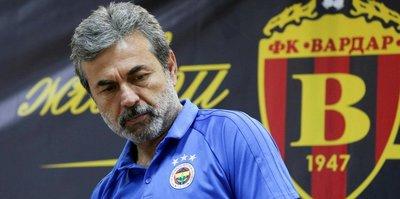 "Aykut Kocaman: ""Volkan'ı harcamam"""