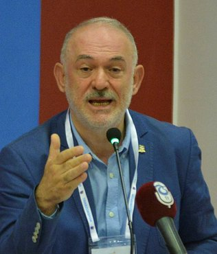 'Trabzonspor'un evladı Güneş'