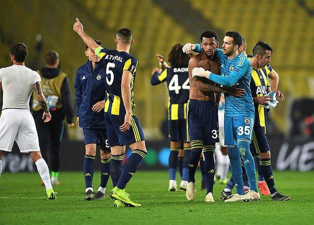 Düşlerdeki Fenerbahçe