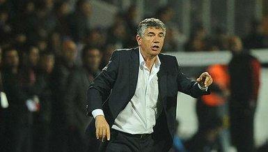 Teknik direktör Giray Bulak: En iyisi tescil