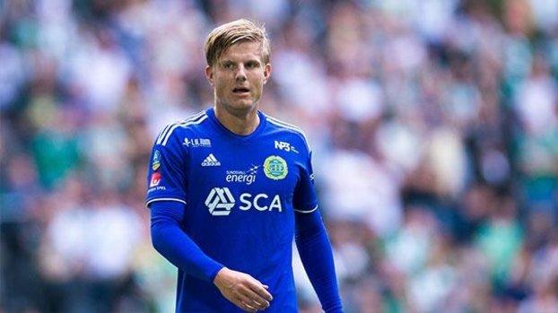 Son dakika spor haberi: Transfer resmen açıklandı! Eric Björkander Altay'da