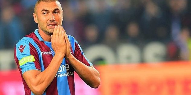 Trabzonspor'da Ocak operasyonu!
