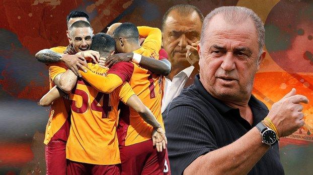 Avrupa Fatihi sahne alıyor! İşte Fatih Terim'in Lazio maçı 11'i (GS spor haberi)
