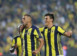 Fenerbahçe'nin Zagreb 11'i!