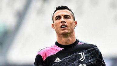 Cristiano Ronaldo geleceği ile ilgili kararını verdi!Juventus...