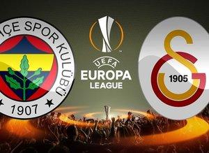 UEFA oranları açıklandı! Fenerbahçe ve Galatasaray...