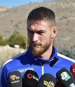 Malatyaspor'da Ertaç ve Ömer, Rizespor'a karşı galibiyet bekliyor