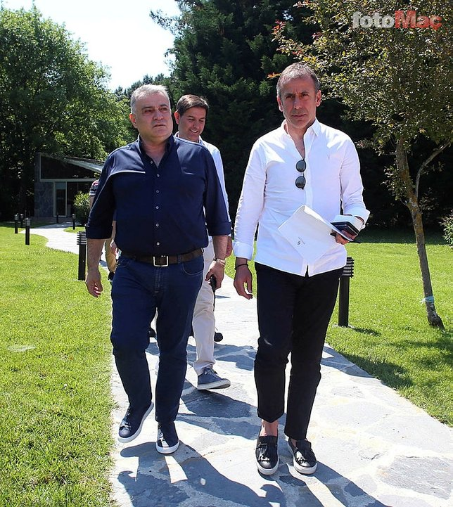 Beşiktaşlı Oğuzhan Özyakup'un yeni durağı belli oldu