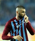 Trabzonspor'un 'Kral'ı' var