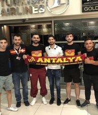 Emre Akbaba: Galatasaray benim çocukluk hayalim