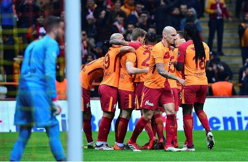 İlk 11e derbi ayarı! Konyaspor maçında...