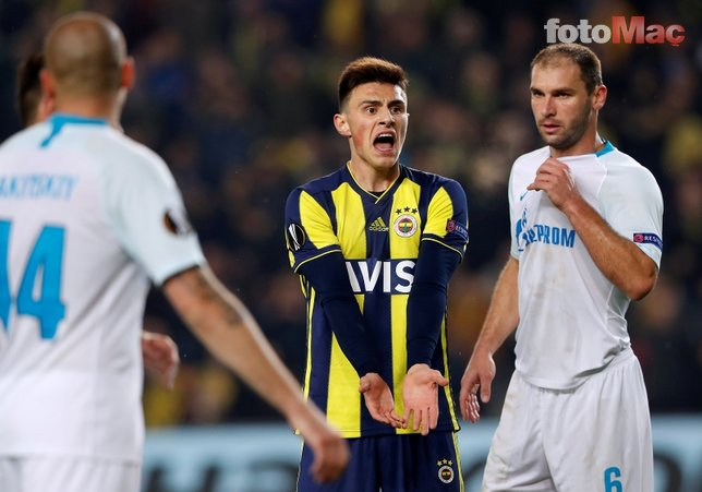 Fenerbahçe son dakika haberi: Ancelotti'den Eljif Elmas sözleri!