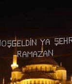 2020 Ramazan İstanbul imsakiye saatleri!