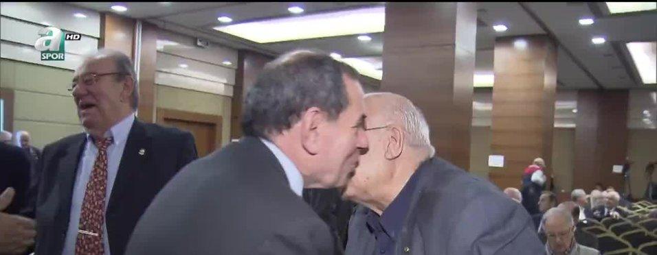 Dursun Özbek: 21 milyon euro alacağım var