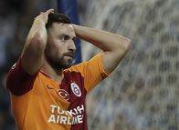 Galatasaray'dan Fenerbahçe'ye transfer! Sinan Gümüş derken...