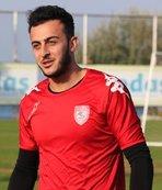 """Samsunspor'un kaptanı Furkan Köse: """"Galibiyet serisi yakalamak istiyoruz"""""""