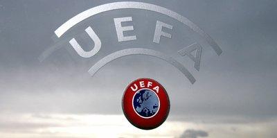 UEFA'da 12 Türk