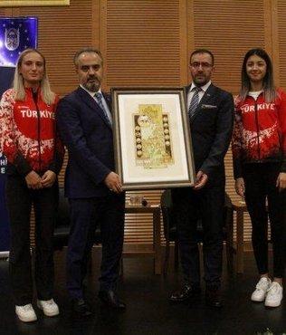 Atletizmde hedef maksimum kotayla Tokyo 2020