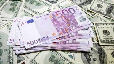 19 Nisan güncel döviz fiyatları! Dolar, euro, pound kaç lira? (TL) Döviz fiyatları...