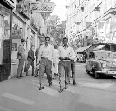 Nostaljik fotoğraflar serisi - Bölüm 2
