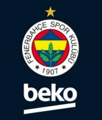 Fenerbahçe Beko'da iki isim Final Four'da yok!