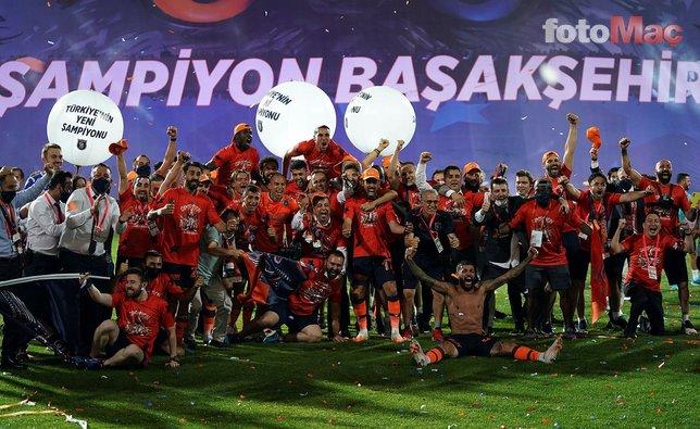 İşte Medipol Başakşehir'in Şampiyonlar Ligi'nde kesinleşen muhtemel rakipleri!