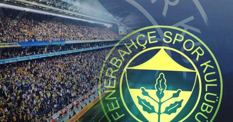 Yılın bombası Fenerbahçe'den! Taraftarın gönlü böyle alınacak... Son dakika transfer haberleri